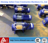 The Widely Used Multi-Functional Electric Lifting Small Winch
