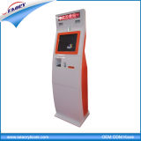Good Quality Self Cash Payment Kiosk with Printer