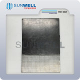 Graphite Sheet with Tanged Metal, Reinforced Graphite Sheet