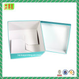 Two Piece Paper Foldable Packaging Box