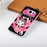 S7 Edge Cover Iml Interior Pattern Mobile Cell Phone Case