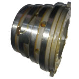 Ms18 Distributor Hydraulic Motor Parts Poclain