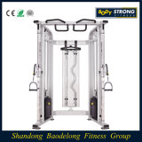 Commercial Strength Exercise Machines Functional Trainer Dual Adjustable Pulley Bn-005A