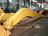 Excavator Cat349 26.5m Three Segment High Reach Boom for Demolition Long Reach Boom Arm