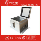 OEM Small Metal Junction Box / Electrical Box