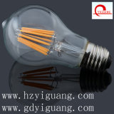 High Quality Dimmable P60 LED Bulb Light