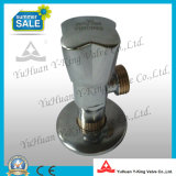 Brass Angle Valves for Water Pipe (YD-D5027)