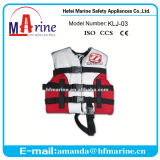 Child Foam Water Swim Vest Life Jacket Kids Custom Swim Vest