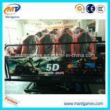 Top Grade Simulator 5D 7D Cinema for Amuement Park Hot Sale