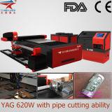 YAG Laser Cutting Machine in Metal Processing Industry