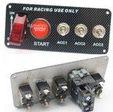 Car/Marine Toggle Switch Panel/Rocker Switch Panel
