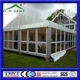 F Elegant Enclosed End Used Party Tent