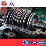 4MW Steam Turbine Generator Extraction Condensing Steam Turbine