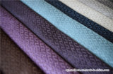 Jacquard Velour Polyester Fabric for Sofa Uses