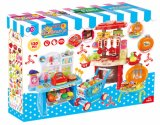 Little Girl Preschool Play House Toy