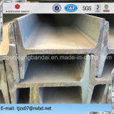Hot Rolled Q235 Q345 GB En Standard Steel I Beam for Steel Structure Building
