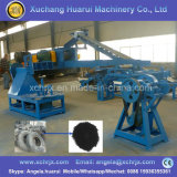 Tire Recycling Machine Used to Make Rubber Powder / Granule