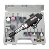"""1/4"""" (6MM) Mini Extended Air Die Grinder Kit (AT-7032LBK)"""