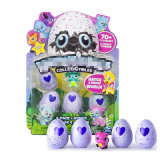 Magical Novelty Gag Toys Christmas Gifts Hatching Pet Hatchimals Egg