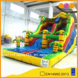 Forest Trampoline Slides for Kids (AQ908)