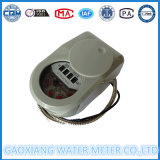 M-Bus Wired Remote Reading Residential Water Meter (DN15-DN25)