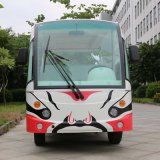 8 Seaters Electric Tour Sightseeing Cars (DN-8F)