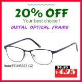 Metal Full Frame Slime Eyewear Optical Frame