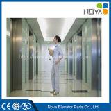 Passenger Elevator Lift with Fermator Selcom Mitsubishi Door