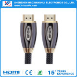 Premium Zinc-Alloy Gold Plated HDMI Cable