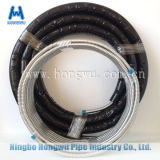 EPDM Stainless Steel Flexible Solar Hose