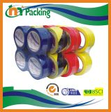 Adhesive Color BOPP Packing Tape