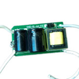 Constant Current IC Designed LED Bulb Driver for SKD/Accessories