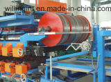 China Supplier Automatic EPS Sandwich Panel Manufacturing Machinery