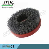 Jdk Frankfur Type Antique Brush Abrasive for Marble