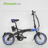 """16"""" Electric Folding Bike (TDR01Z)"""