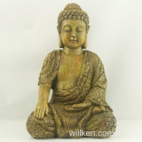 Home Decoration Sitting Buddha Statue for Sale