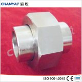 Corrosion Resistant Pipe Fitting Threaded Unions B626 Uns N10276(Hastelloy C276