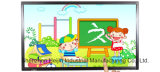 55-Inch Interactive Digital Signage Touchscreen for Education and Meeting