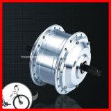 24V, 36V, 48V 250W E-Bike Wheel Hub Brushless Motor for Bicycle