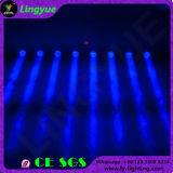 Disco Beam Moving Head LED 8X10W Bar Stage Lights