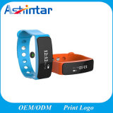 Waterproof Heart Rate Monitor Fitness Wristband Bluetooth Android Smart Watch with Sdk