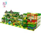 Commercial Gym Fitness Equipment Indoor Playground Kids Sky Zone for Sales