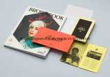 A5 Customized Four Color Offset Printing Books