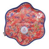 Portable Cloth Hot Water Bag Hand Warmer Hot Pack Hw-169