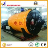 Batchwise Vacuum Rake Drying Machine