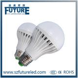 Hot Sale 7W E27/B22/E14 LED Light Bulbs/LED Indoor Lighting