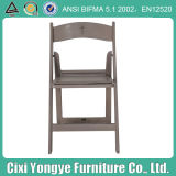 Grey Plastic Folding Chairs for Events