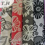 Flocked Fabric Packing in Rolls