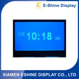 Graphic STN LCD Display Module Monitor with Blue Backlight