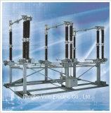 Disconnector 252kv 363kv Isolator